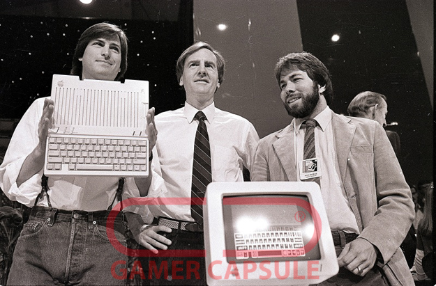 steve+jobs+steve+wozniak+Ron+Wayne