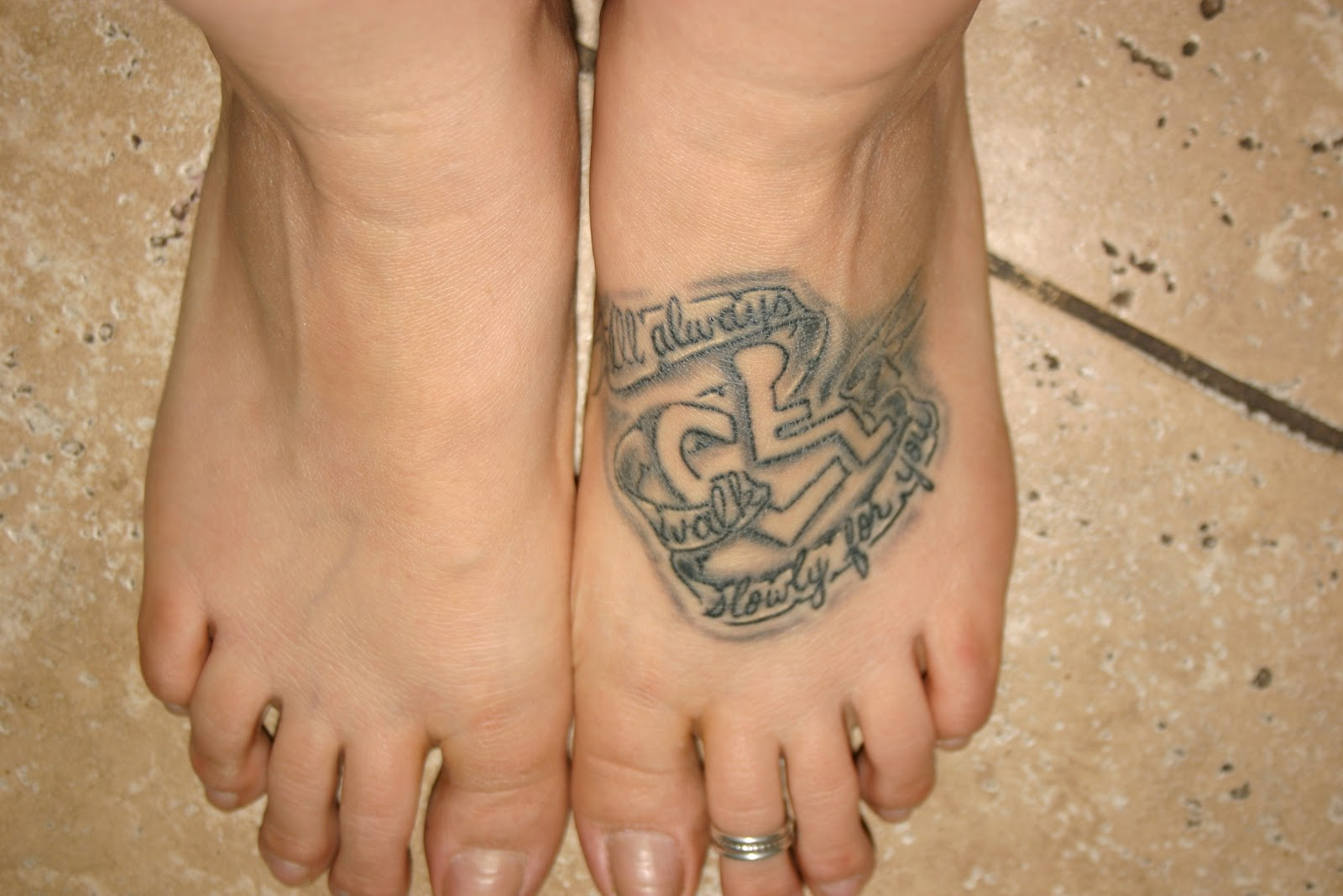 A Worthy Journey: My Spina Bifida Awareness Tattoo