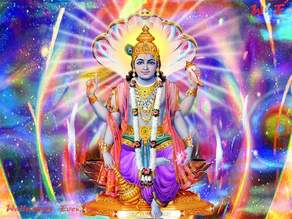 1000 Names Of Lord Vishnu Yagya On May 13th Akshaya Tritiya Day