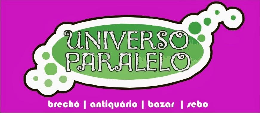 BUP - Brechó Universo Paralelo