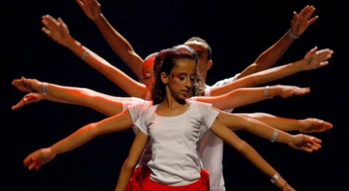 "Participe do Festival de Dança ""Paulina Jaricot"" no Ceará"