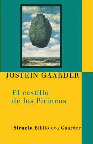 Pirineos, Magritte, Filosofía, Religión, panteismo, amor,
