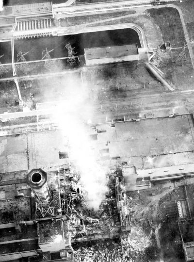 chernobyl accident News about the chernobyl nuclear accident in 1986 commentary and archival information about chernobyl disaster fom the new york times.