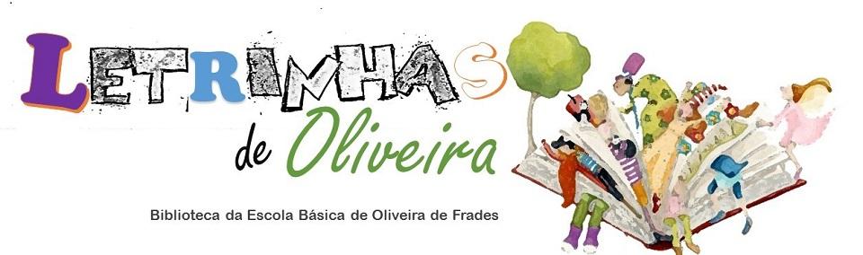 Letrinhas de Oliveira