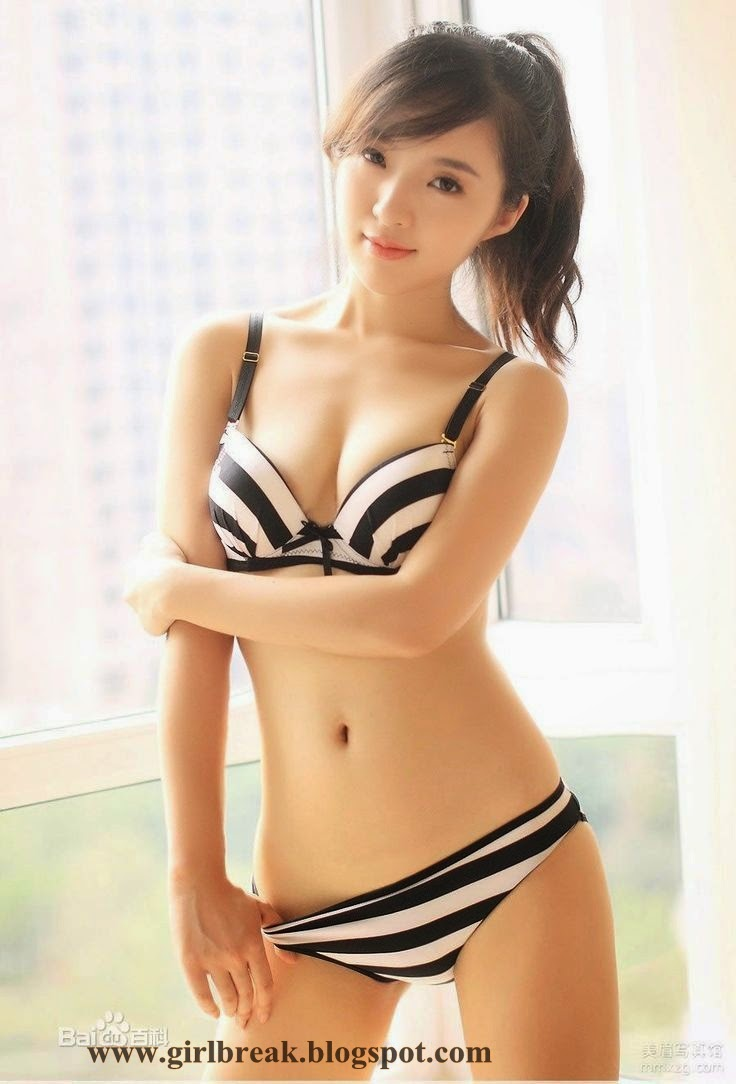 Cute nude japan zwei