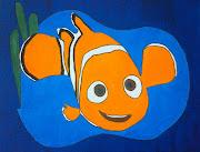 Escolha o desenho animado preferido do seu filho, a dimensão da tela e será .