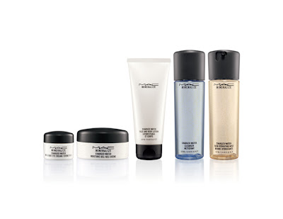 MAC Mineralize Skincare Review