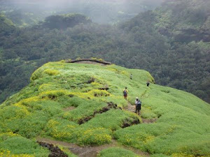 Rathnagiri Mountain
