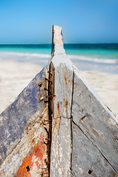 sailing?