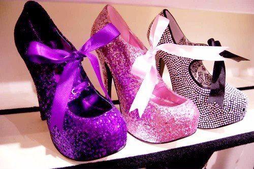 Calzado de mujer para fiesta | Zapatos de fiesta