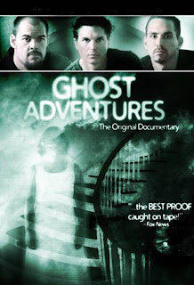 Ghost Adventures S07E13 Crazy Town RERiP 480p HDTV x264-mSD