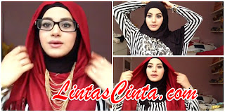 Tips Tutorial Hijab Sehari-Hari Plus Video