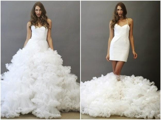 segundo vestido para las fotos del baile - antes de la boda - foro