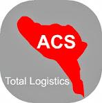 Logo ACEH Cargo Service