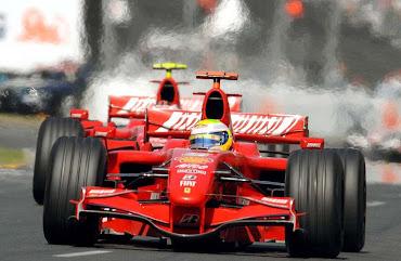 #3 F1 2013 Wallpaper
