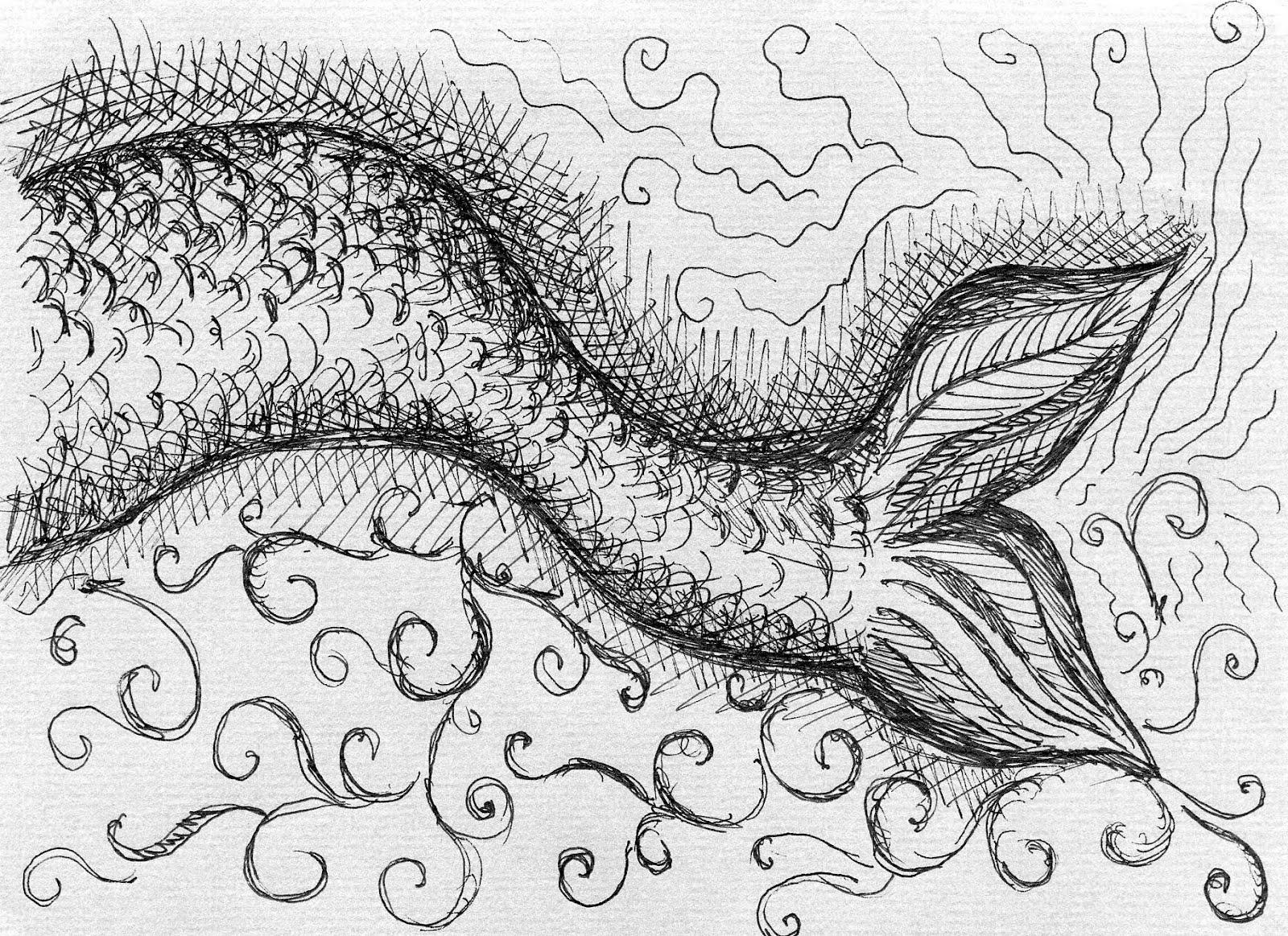 Sirena felice