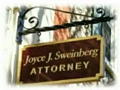 Personal Injury Attorney Joyce J. Sweinberg