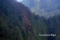 Gunung Salak Bogor