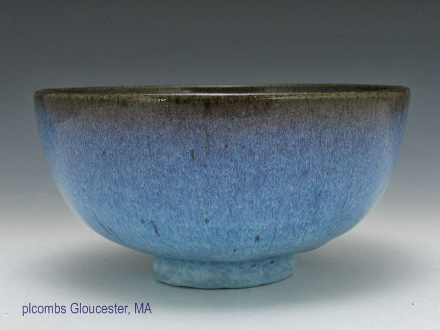 "<img src=""Qing yixing Bowl.jpg"" alt=""Flambe Glazed Yixing Bowl"">"