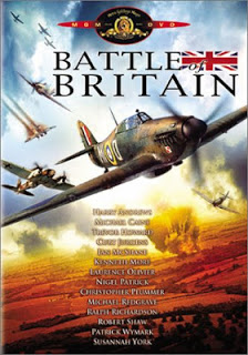 Phim Cuộc Chiến Của Nước Anh - Battle Of Britain