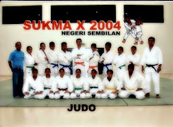JUDO ATM
