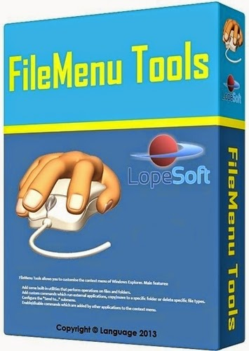 LopeSoft-FileMenu-Tools