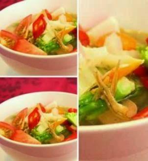 Resep Makanan Diet