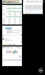 Google motore ricerca predefinito e pagina iniziale Nokia Lumia 630 e Lumia 930