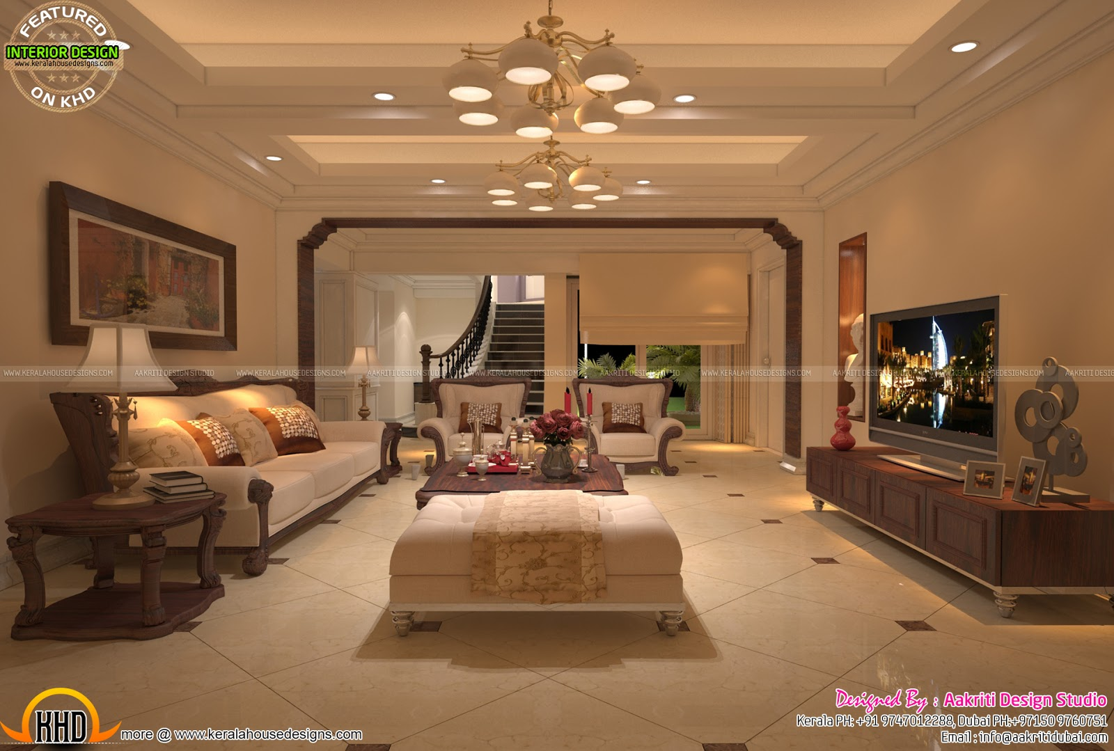 Master Bedroom Living And Terrace Gazebo Kerala Home Design And Floor Plans