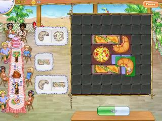Pizza Chef 2 v1.1.1-HERiTAGE