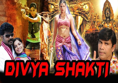 Divya Shakti 2015 Hindi Dubbed Movie Download