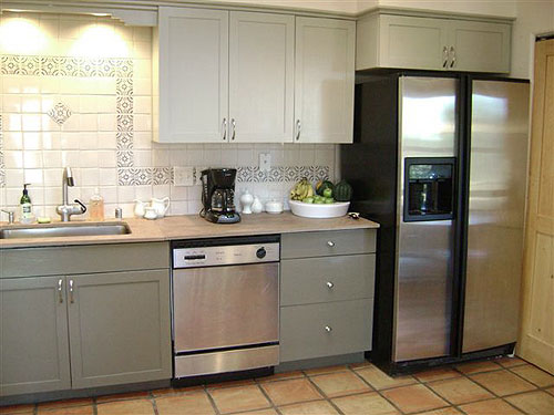 ... Of Coat Your Existing Locker Boxes, And Replacing Old Drawers And Doors  Can Outlay Nigh $3500. When You Resolve To On Trade Kitchen Compartment, ...