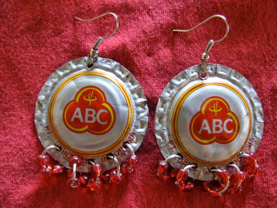 https://www.etsy.com/listing/127370099/abc-recycled-bottle-cap-earrings-with