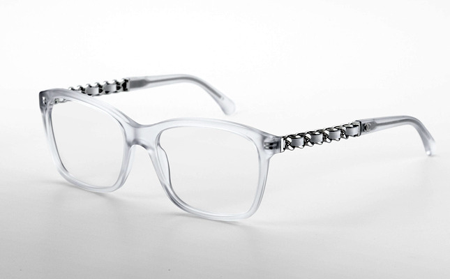IULICHKA: Chanel Glasses For Fall/Winter 2013-2014