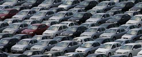 تعرف علي السيارات التي قامت الجمارك المصرية باعفائها من الرسوم