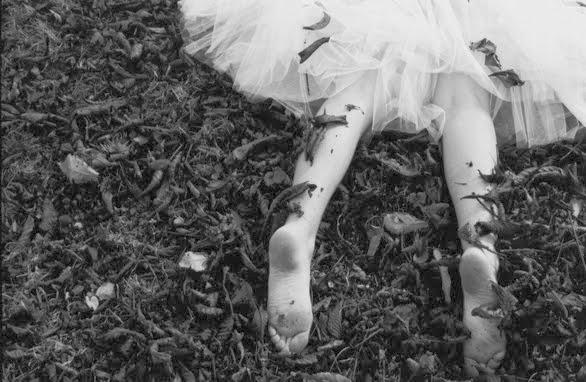 Cadáver de bailarina