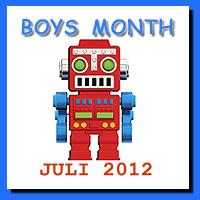 Boys Month 2012