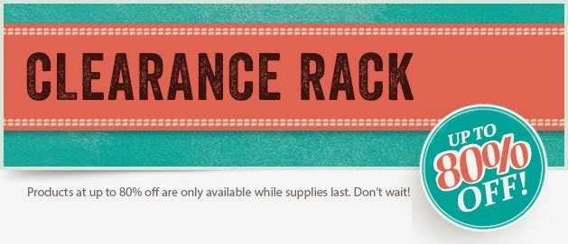 Clearance Rack Angebote