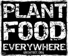 Grow Food Everywhere