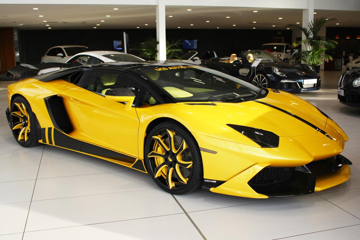 grey superveloce most lamborghini and today s sv is aventador significant the italian extreme this automaker sale for sponsored on supercar market car