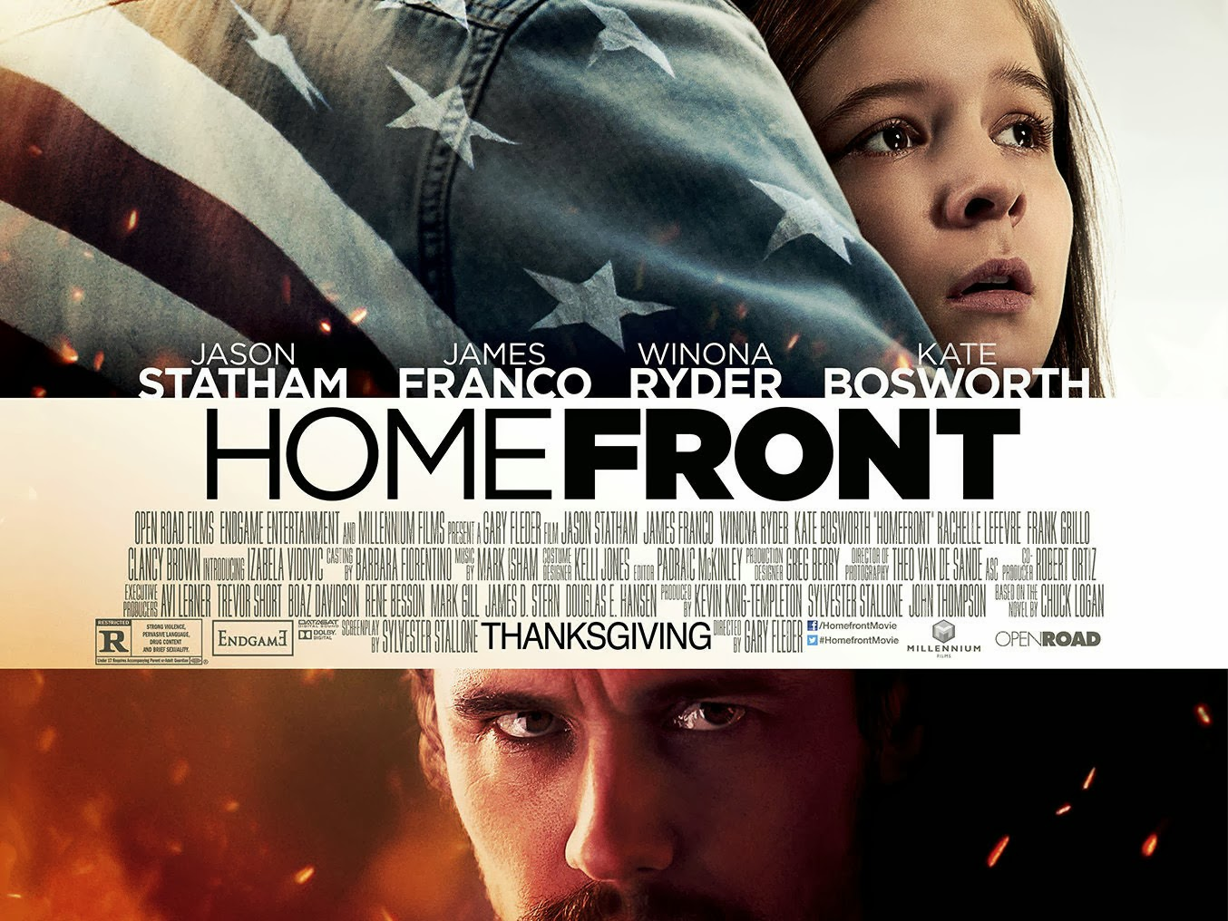 Homefront 2013 Full Movie Free Download