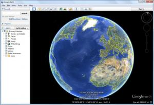 Download Google Earth 2018 Free Updates Drivers