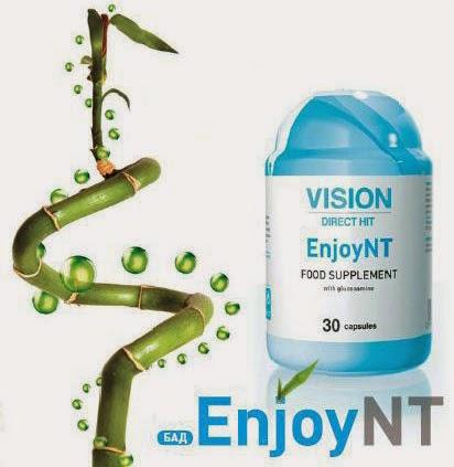 EnjoyNT Vision sụn khớp xương