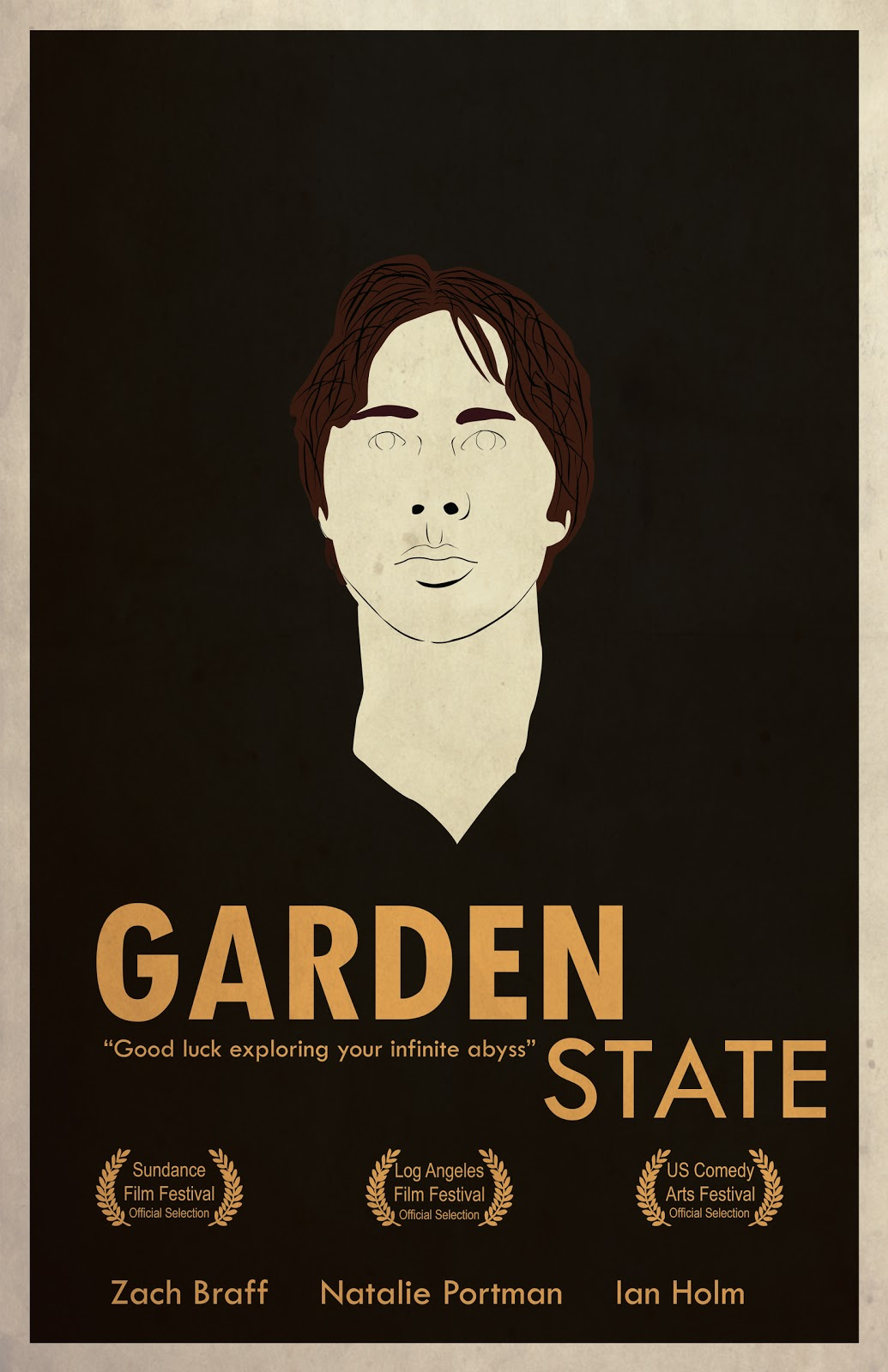 Garden State Movie Quotes. QuotesGram