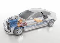 Bosch asigura toate componentele sistemelor de propulsie electrica