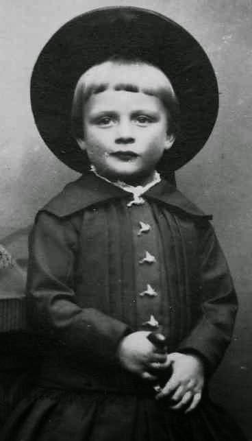 Duchesse Jutta zu Mecklenburg 1880-1946