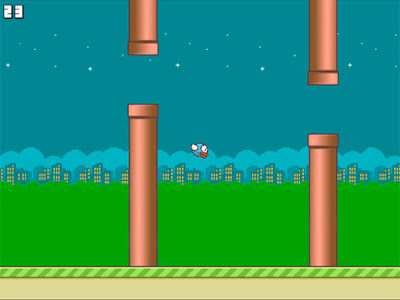 download game flappy bird for pc