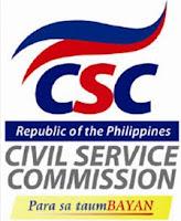 New CSC Logo
