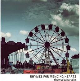 Buy Rhymes for Mending Hearts