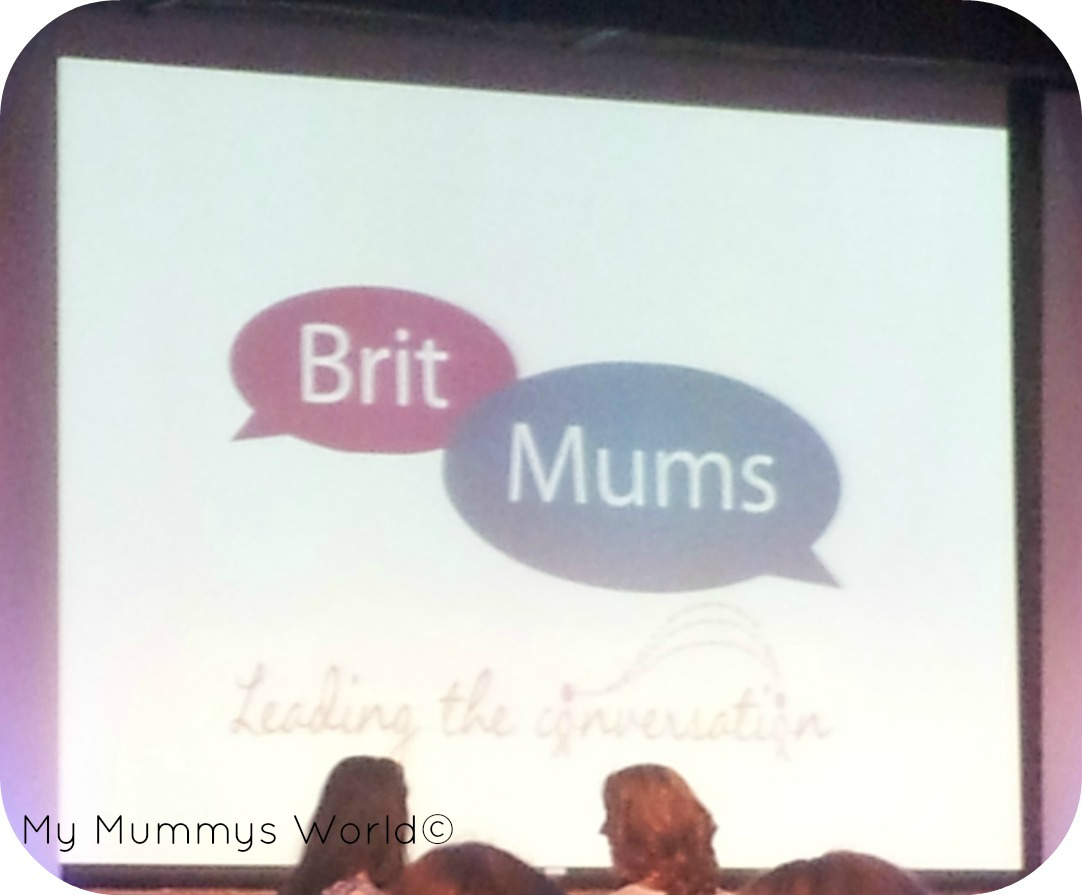 BritMums Live 2013 : My Mummys World©